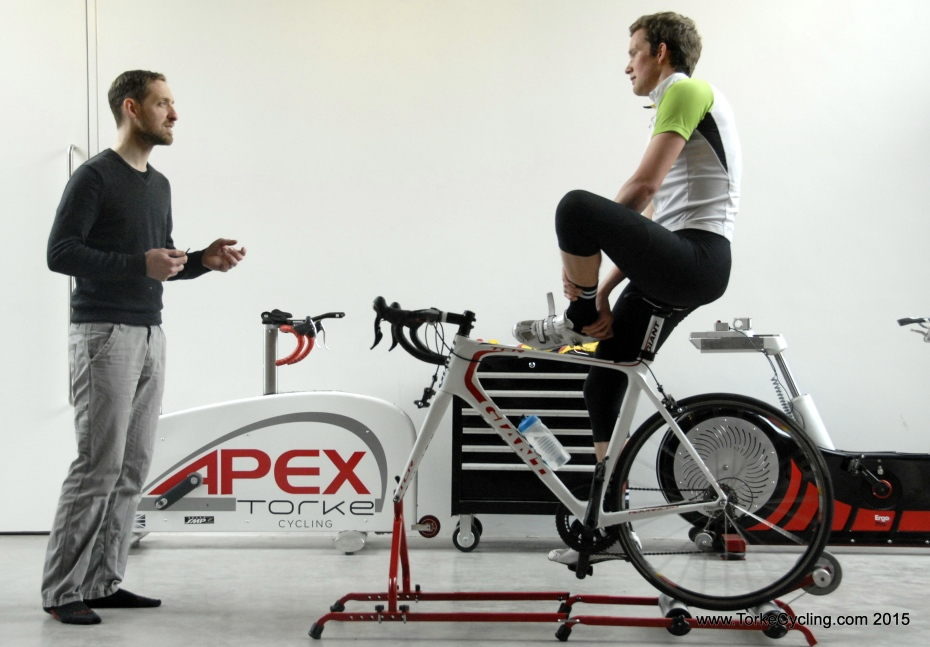 Bike Fitting Torke Cycling
