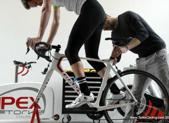 Torke Cycling Bike Fitting
