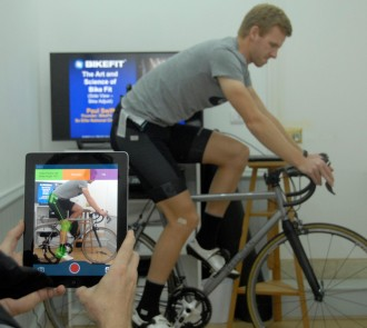BikeFIt Pro Education UK