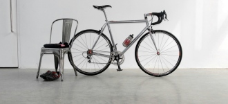 Torke Cycling custom bike design