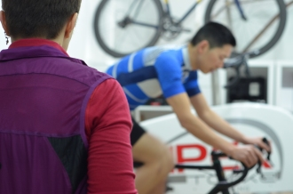 Torke Cycling 14 Day Masterclass
