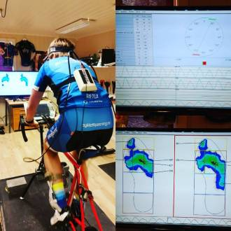 Torke Cycling Video Analysis