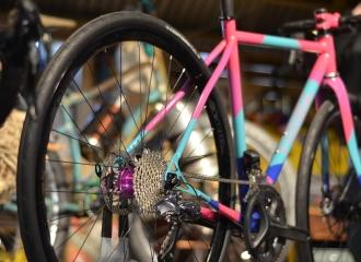 Custom Bike Design Bike Fitting Training Courses Torke Cycling
