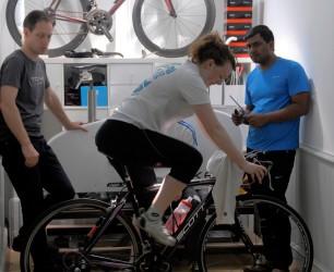 bike fitting education