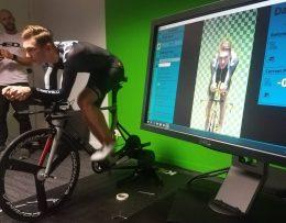 Torke Cycling Bioracer Motion