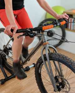 Ted James Touring 29er