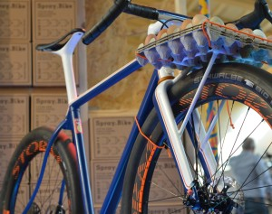 TorkexDear Susan Egg BIke