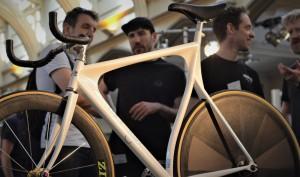 Quirk TT bike