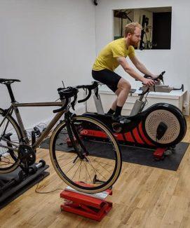 bike fitting cloud 9 cycles